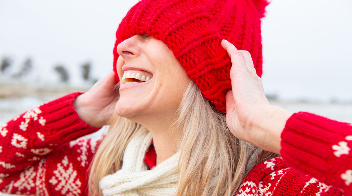 Holiday Health for Women